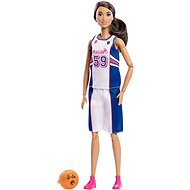 Barbie Made to Move - Basketball Player - Doll Accessory