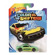 Hot Wheels Colour Shifters - Toy Vehicle