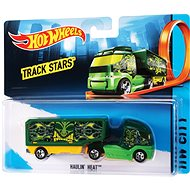 Hot Wheels Truck - Toy Vehicle