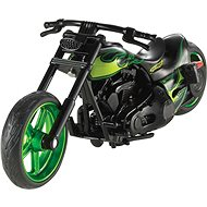 Hot Wheels Motorcycle Twin Flame - Toy Vehicle