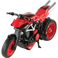 Hot Wheels Motorbike X-Blade - Toy Vehicle