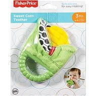 Fisher-Price - Sweet Corn Teether - Baby Rattle & Teether