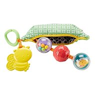 Fisher-Price - Plush Peas - Play Set