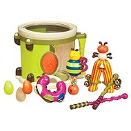 B-Toys Little Drum Parum Pum Pum - Musical Toy