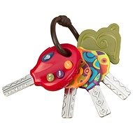 B-Toys Toy Keys LucKeys - Musical Toy