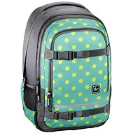 Hama All Out Selby Backpack Mint Dots - Backpack