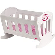 Woody Cradle for Dolls Trendy - Furniture for Dolls