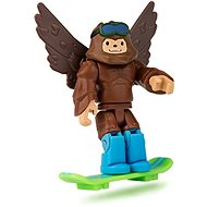 Roblox Bigfoot Boarder: Airtime - Figurine