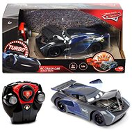 Dickie RC Cars 3 Jackson Storm Crazy Crash - RC Remote Control Car