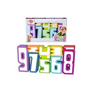 Eichhorn Wooden Numbers - Educational Toy