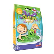 Simba Glibbi Slime, Green - Water Toy