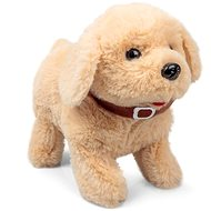 Doggie Acrobat - Plush Toy
