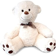 Plush Teddy Bear 60cm, Light - Plush Toy