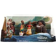 Disney Moana Island Figurine Set