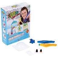 I To 3D Vertical Color Change - Activity Set with 2 Pens - Creative Kit
