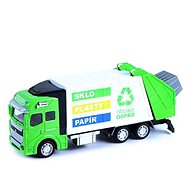 Recycling Truck - Toy Vehicle