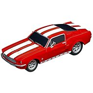 GO/GO+ 64120 Ford Mustang 1967 - A toy for a race track