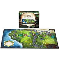 4D Middle-earth Hobbit - Puzzle