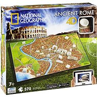 3D Ancient Rome (National Geographics) - Puzzle