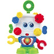 Buddy Toys Super Robot - Interactive Toy