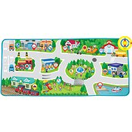 Buddy Toys Mat with Sounds - Play Pad