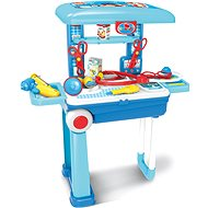 Buddy Toys Deluxe Doctor Case - Game Set