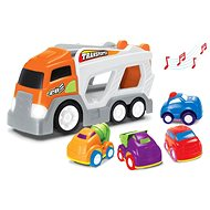 Tractor - Toy Vehicle