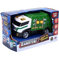 Rubbish Collection Truck - Toy Vehicle