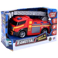 Firefighters - Toy Vehicle