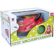 Vacuum Cleaner - Children's toy vacuum cleaner