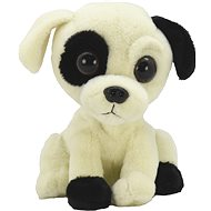 A laughing and cheeky dog - Plush Toy