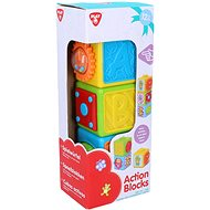 Activity Tower - Toddler Toy