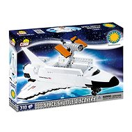 Cobi 21076 Smithsonian Discovery Shuttle - Building Kit