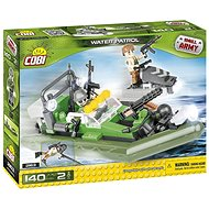 Cobi 2163 Small Army Water Patrol - Building Kit