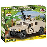 Cobi 24305 NATO Armoured All Terrain Vehicle