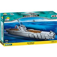 Cobi 4805 U-Boot Viib U-48 German Submarine - Building Kit