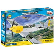 Cobi 5517 Messerschmitt BF 109E - Building Kit