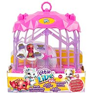 Cobi Dracek surprise in a cage - Interactive Toy