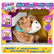Cobi My Kissing Puppy - Interactive Toy