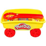 Play-Doh Trolley