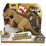 Mighty Megasaur: Action T-Rex - Figurine