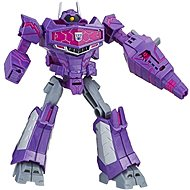Transformers Cyberverse ShockWave - Figurine