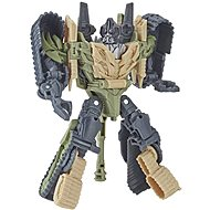Transformers BumbleBee Blitzwing - Figure