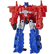 Transformers BumbleBee Optimus Prime - Figurine