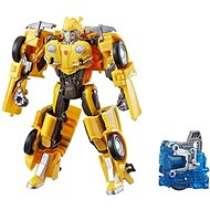 Transformers BumbleBee with energy igniter