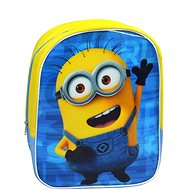 Minions Lenticular Junior Backpack - backpack