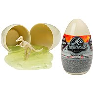 Jurassic World Dinosaur Slime Egg - Clay