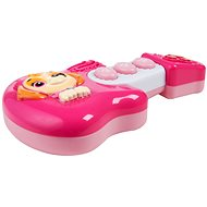 Paw Patrol My First Guitar (Girls) - Musical Toy