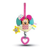 Clementoni Rattle Minnie Music Cabinet - Toddler Toy