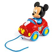 Clementoni Baby Mickey Tow Truck - Toddler Toy